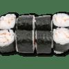 hosomaki ebi maki sushi