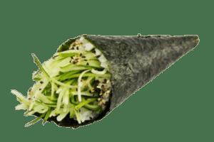 kappa temaki sushi