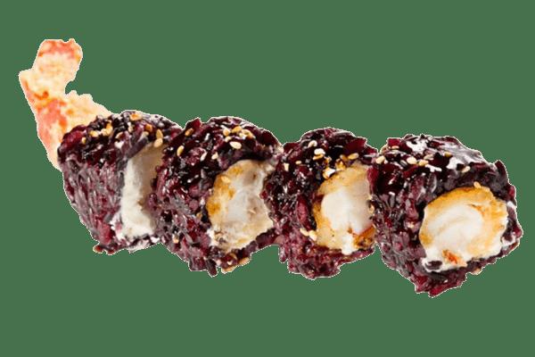 uramaki futomaki ebi venere sushi