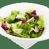 yasai salad sushi